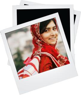 Malala Yusafzai